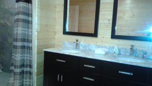 Salle de toilette et douche #2