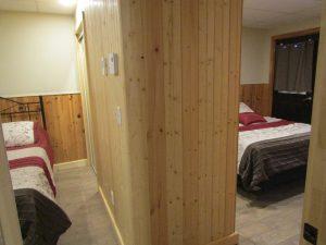Chambre quadruple intime #2