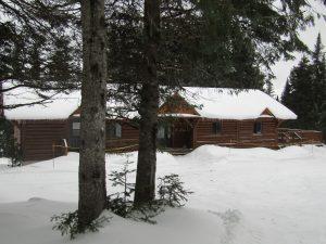 Rustik hiver #1