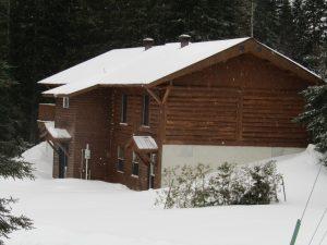 Rustik hiver #2
