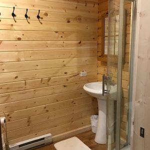 #16 Salle de toilette douche 2